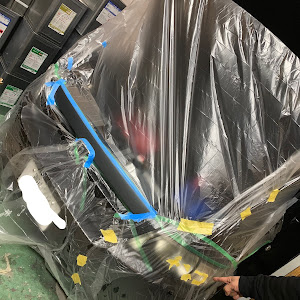 モビリオスパイク GK2 のグリルのカスタム事例画像 麒麟さんの2018年11月26日01:04の投稿