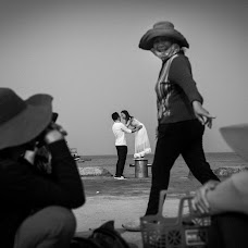 Wedding photographer Anh tuan Dang (AnhTuanDang). Photo of 19.01.2017