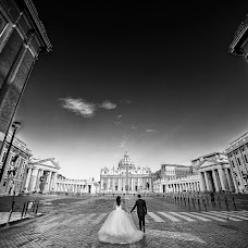 Wedding photographer Ciro Magnesa (magnesa). Photo of 17.11.2017