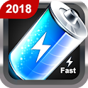 Battery Charger Fast :  Mobile Battery Saver 360 icon