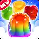 jelly jam blast - ett match 3 spel