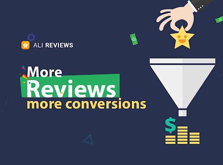 Ali Reviews - AliExpress Review Importer