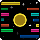 Space Run - Hyper Casual Game icon