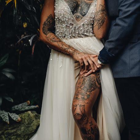 Wedding photographer Svitlana Sushko (claritysweden). Photo of 11.12.2017