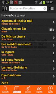 Latin Chords (LaCuerda PRO) Mod