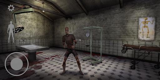 Code Triche Horreur Hôpital Zombie - Échapper Terrifiant apk mod screenshots 3