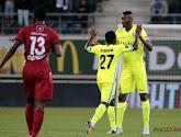 AA Gent geraakt niet verder dan een 1-1 gelijkspel tegen Altach en mag daar nog tevreden over zijn