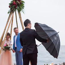 Wedding photographer Evgeniya Lisina (evgenialisina). Photo of 11.05.2018