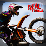 Real Trials Icon