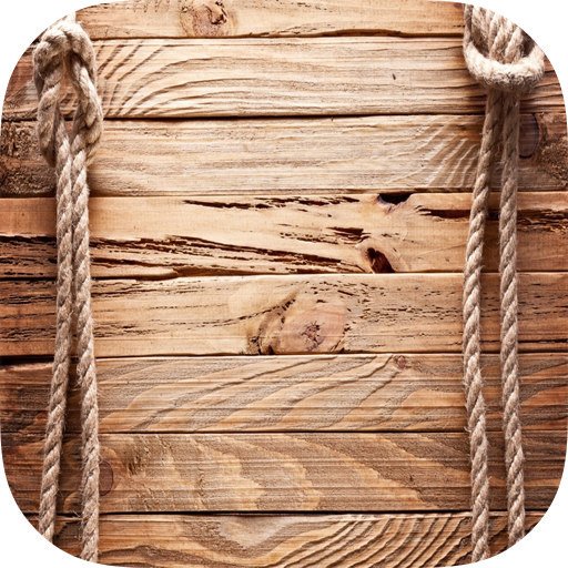 Wooden Live Wallpaper