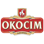 Logo of Okocim Pale Lager