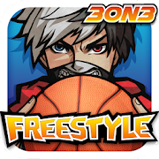 3on3 Freestyle Basketball MOD APK 2.10.0.0 (Mega Mod)