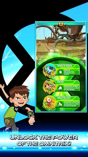 Ben 10 Heroes screenshot 4