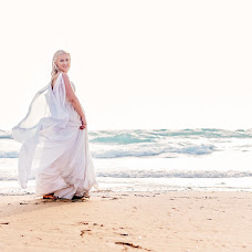 Wedding photographer Giedre sky Razmantaite (bySKY). Photo of 18.05.2018
