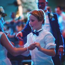 Wedding photographer Adrián Bailey (adrianbailey). Photo of 05.04.2018