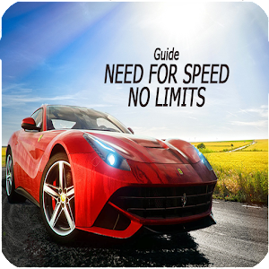 Guide NFS NO LIMITS for PC