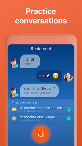 Learn German. Speak German screenshot 4