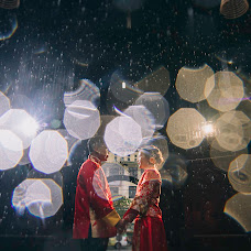 Wedding photographer Van Tran (ambient). Photo of 25.09.2017