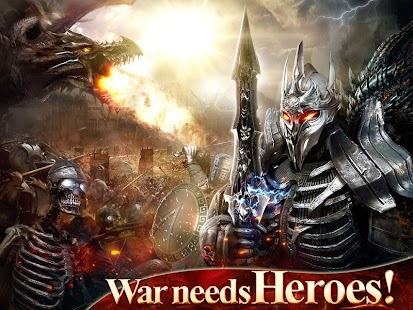 Age of Kings 1.24.1 APK