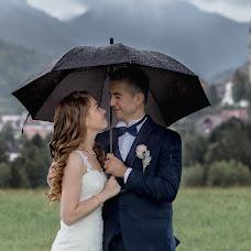 Wedding photographer Alyona Boiko (NaiveAngelPhoto). Photo of 05.11.2018