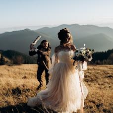 Wedding photographer Nazariy Slyusarchuk (Ozi99). Photo of 01.12.2018