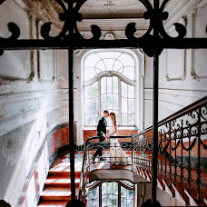 Wedding photographer Natali Vasilchuk (natalyvasilchuc). Photo of 23.02.2018