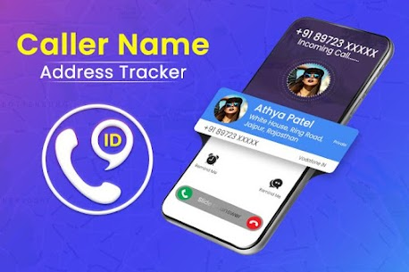 Caller ID Name & Address Location App Download For Android 7