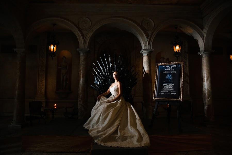 Wedding photographer Denis Isaev (Elisej). Photo of 10.01.2018