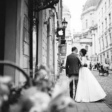 Wedding photographer Taras Noga (Taraskin777). Photo of 23.01.2019