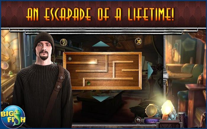 Final Cut: Escapade (Full)- screenshot