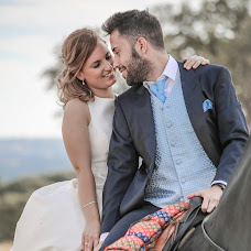 Wedding photographer Elías Hernández (foteliasimagen). Photo of 10.10.2016