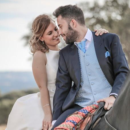 Fotógrafo de bodas Elías Hernández (foteliasimagen). Foto del 10.10.2016