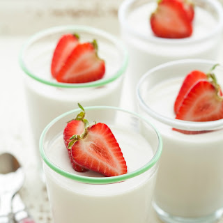 Coconut Panna Cotta (Dairy Free, Gaps, Paleo, Grain-Free) Recipe
