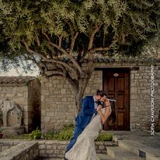 Wedding photographer Sofia Camplioni (sofiacamplioni). Photo of 31.08.2017