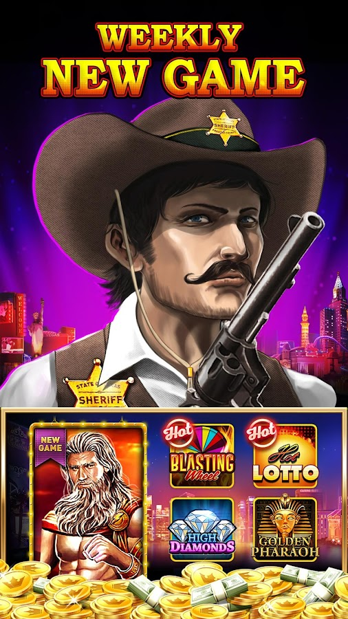 slotica casino slots