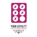 Jamazing Rewards Card icon
