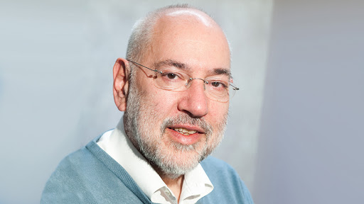 Professor Barry Dwolatzky, director of the Joburg Centre for Software Engineering.