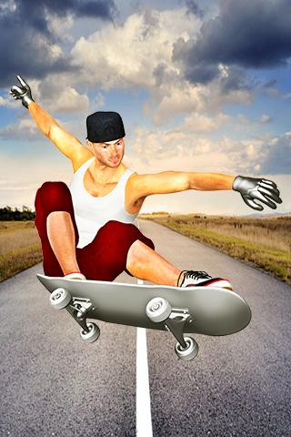 Skater Street Challenge