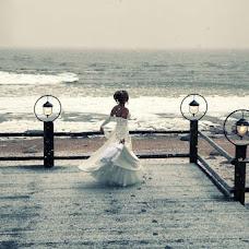 Wedding photographer Ruslan Rusalkin (russla). Photo of 08.04.2014