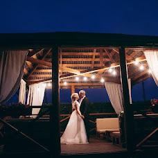 Wedding photographer Evgeniy Okulov (ROGS). Photo of 01.08.2018