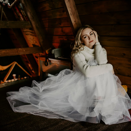 Wedding photographer Sasha Sych (AlexSich). Photo of 14.12.2017