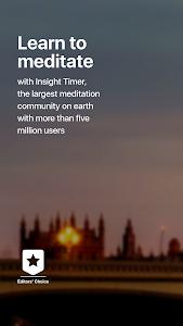 Insight Timer - Free Meditation App 13.3.14 (524) (Arm64-v8a + Armeabi + Armeabi-v7a + mips + mips64 + x86 + x86_64)