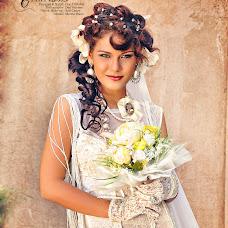 Wedding photographer Den Montero (denmontero). Photo of 16.11.2014