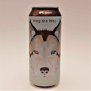 Wag the Wolf White IPA