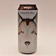 Wag the Wolf White IPA