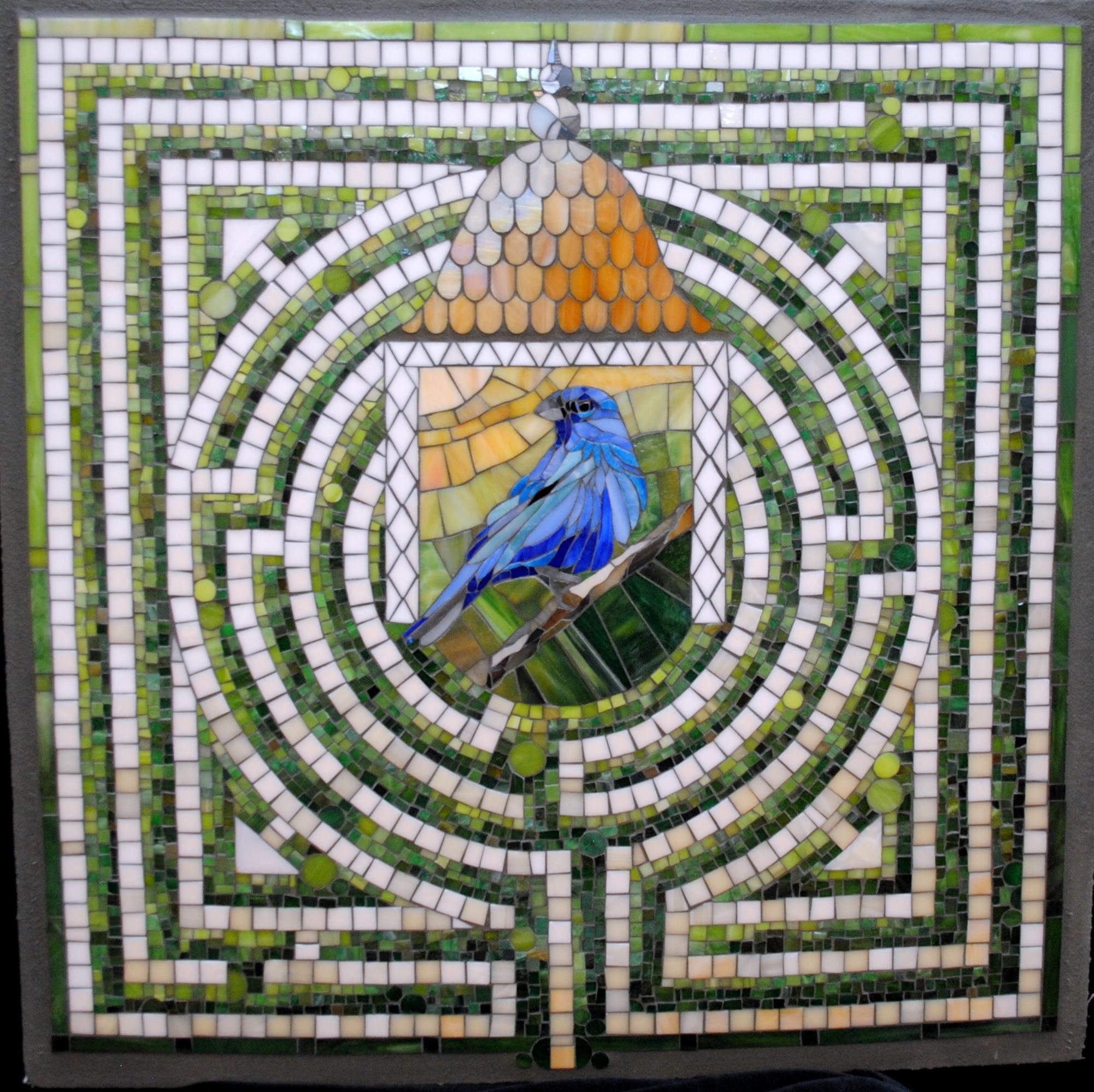 Feathered Folly by Brenda Pokorny