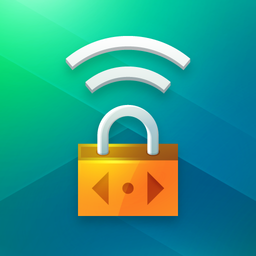 Fast Free VPN – Kaspersky Secure Connection