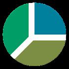 Money control icon