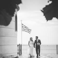 Wedding photographer Panos Apostolidis (panosapostolid). Photo of 11.07.2018