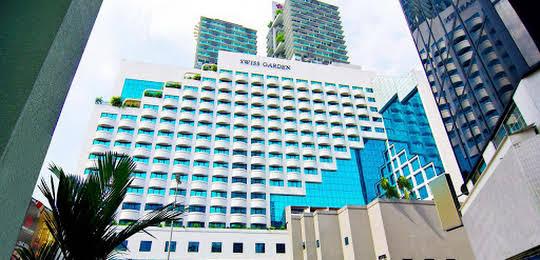 Swiss-Garden Hotel Bukit Bintang, Kuala Lumpur